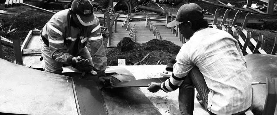 Plastisindo Group: Safe Working Environment